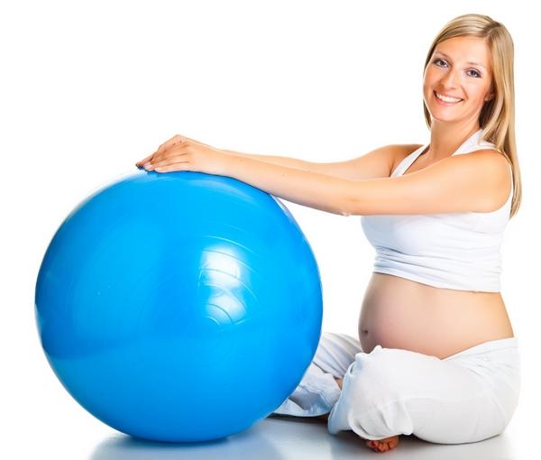 pilates-embarazada